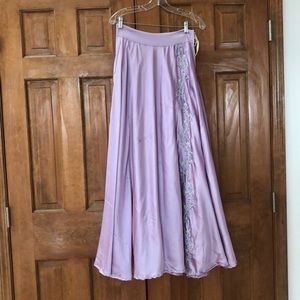 Dresses & Skirts - NWT Indian skirt set